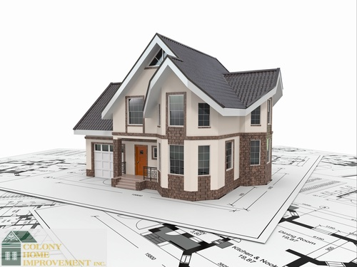 Captivating Make Sure Your Home Addition Floor Plans Match The Rest Of Your Home.